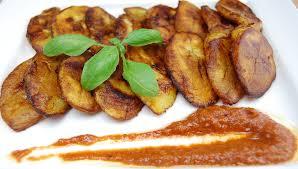 banane plantain du cameroun