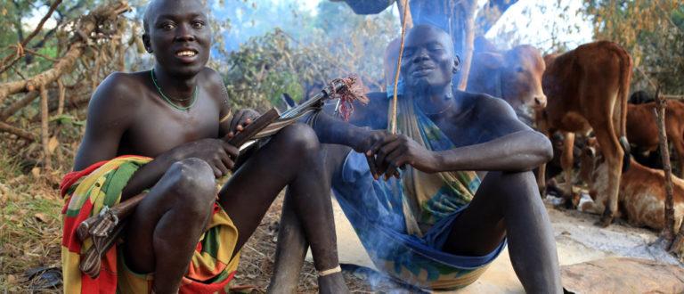 Article : Les bonnes manières étaient africaines. Ma réponse.